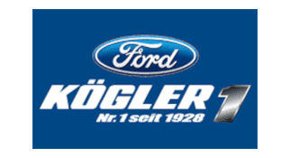 Logo Ford Kögler