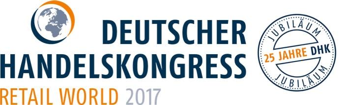 Logo Handelskongress