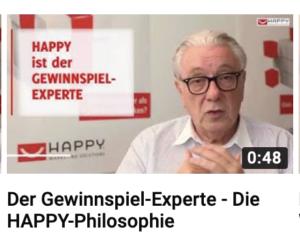 HASPPY Gewinnspiel-Philosophie