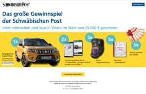 HAPPY_Referenz Schwäbische Post