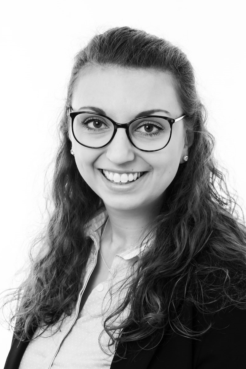 Tamara Bietz Projektmanagerin