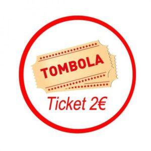 Veranstaltung einer Tombola