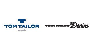 Referenz Tom Tailor Logo