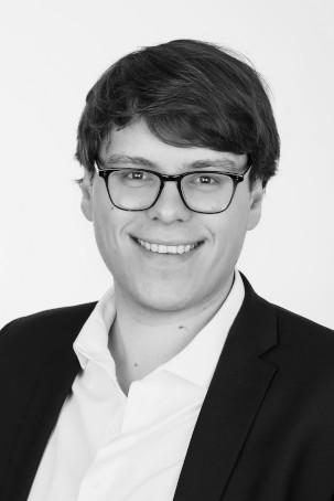 Patrick Grünberg