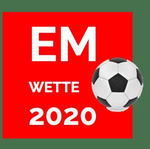 EM 2020 Wette Gewinnspiel für FMCG