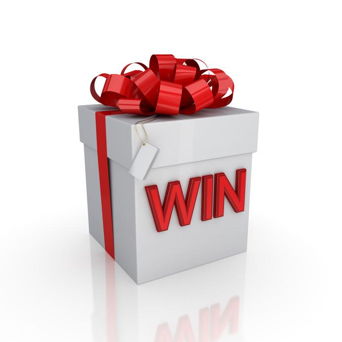 Gewinnauswahl B2B-Gewinnspiel